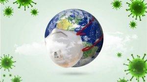 Dünyada corona virüsü alarmı