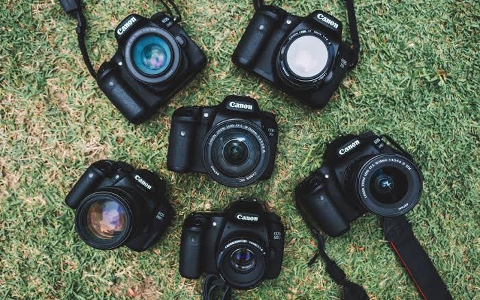 fotoğraf makinesi satınalma