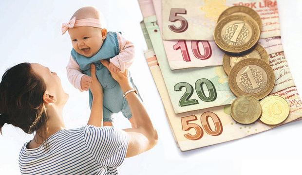 doğum parası