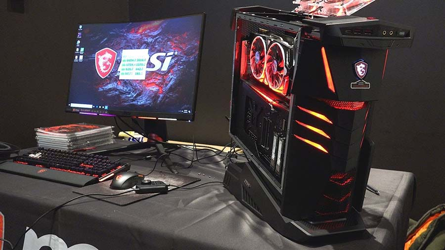 oyun bilgisayarı