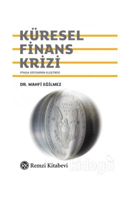 finans kitapları-küresel finans krizi