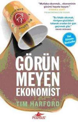 en iyi finans kitapları-görünmeyen ekonomist