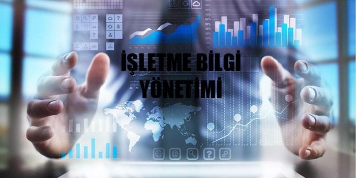 işletme bilgi yönetimi