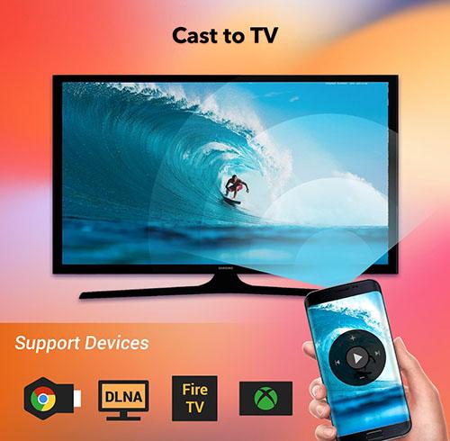 telefondan televizyona bağlanma
