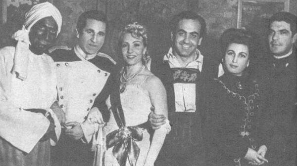 Türkiye'de Tİyatro