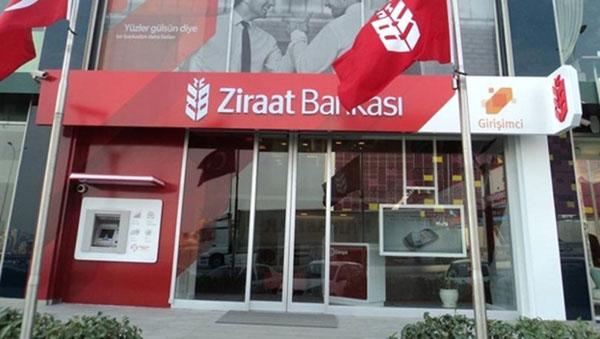 ziraat bankası emekli promosyon