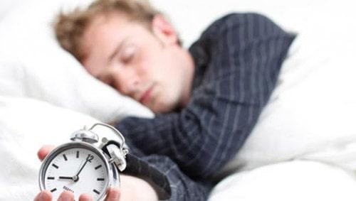 Beynin uykuya dalamaması