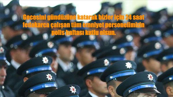 polisler günü