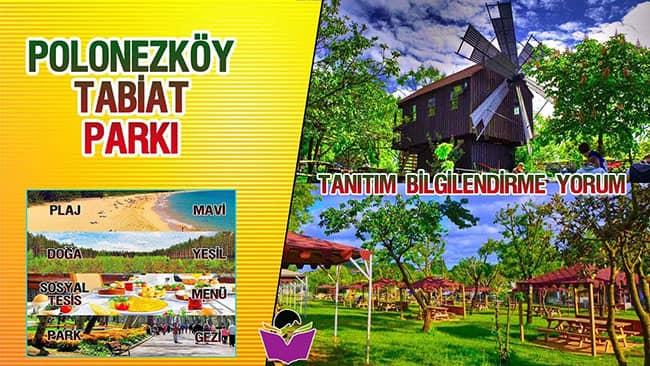 poloneköy tabiat parkı