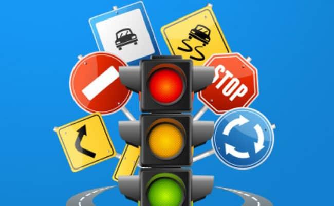 trafik ve İlk yardım haftası ile ilgili görseller