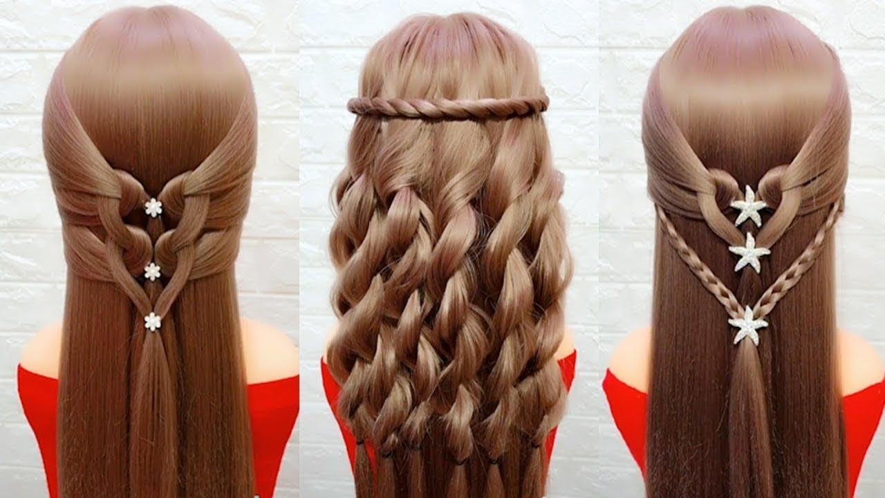 Saç şeklinize dikkat edin