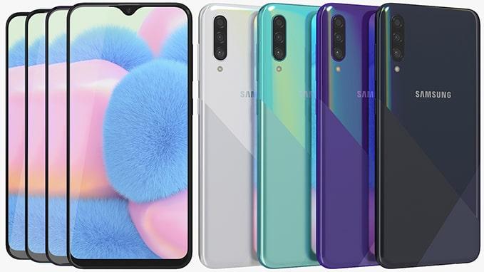 Samsung Galaxy a30s incelemesi