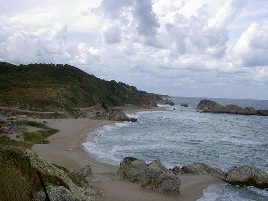 Kısırkaya Köyü Plajı