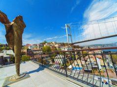 istanbul'da gezilmesi gereken müze