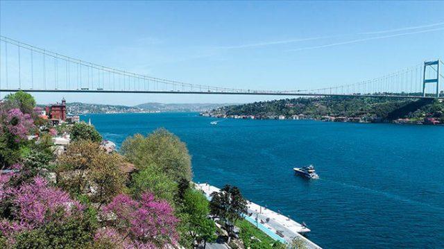 İstanbul'da deniz kenarı gezilecek yerler