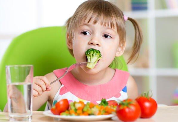 çocuğun bağışıklık sistemini güçlendiren yiyecekler
