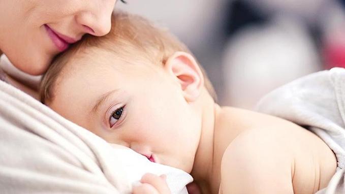 bağışıklık sistemi için anne sütünün önemi