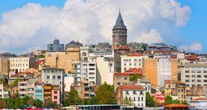 istanbul'da fotoğraf çekilecek yerler 2020