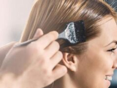 Saç Boyası Lekesi Nasıl Çıkarılır