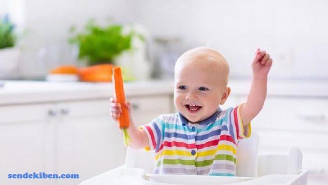 Çocuğun Bağışıklık Sistemi Nasıl Güçlendirilir