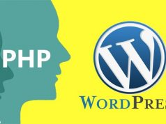 Wordpress PHP sürümü güncelleme