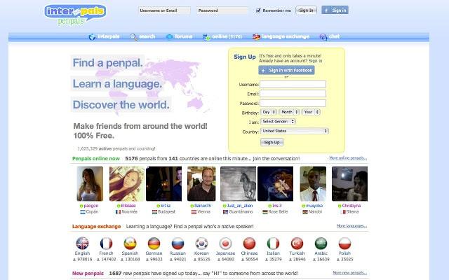yabancı dilini geliştirmek isteyenler için en iyi arkadaşlık uygulamaları
