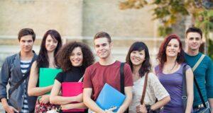 Üniversitede İngilizce Hazırlık Okumak