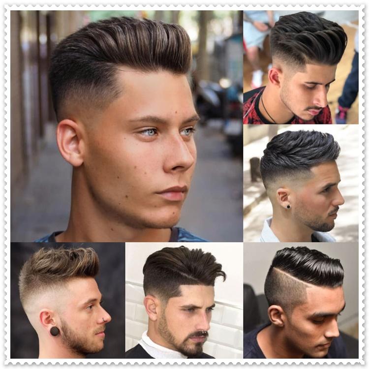 Erkek Saç Modelleri Kataloğu