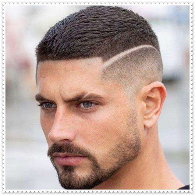 Erkek Saç Modelleri Kısa