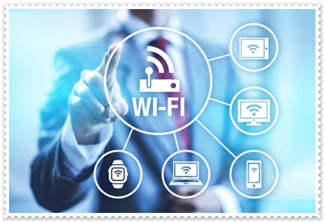 Kablosuz İnternet Bağlantısını Hızlandırma
