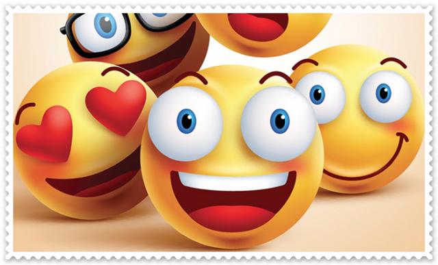 Emojiler Neden Kullanılıyor?