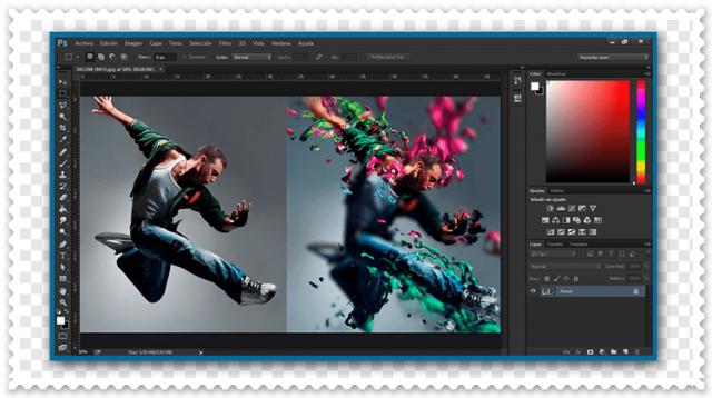 Fotoğraf Canlandırma Nasıl Yapılır? Hangi Program kullanılmalı?