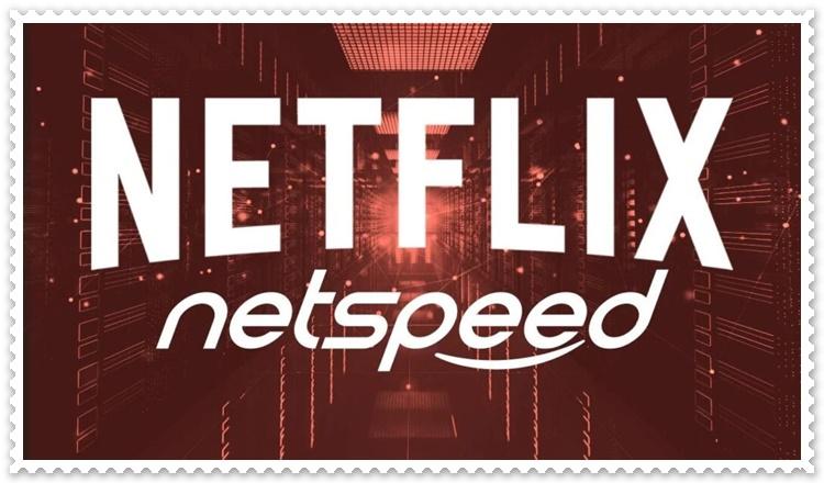 Netflix Netspeed ile Anlaştı: Netflix Sunucuları Türkiye'ye Geldi