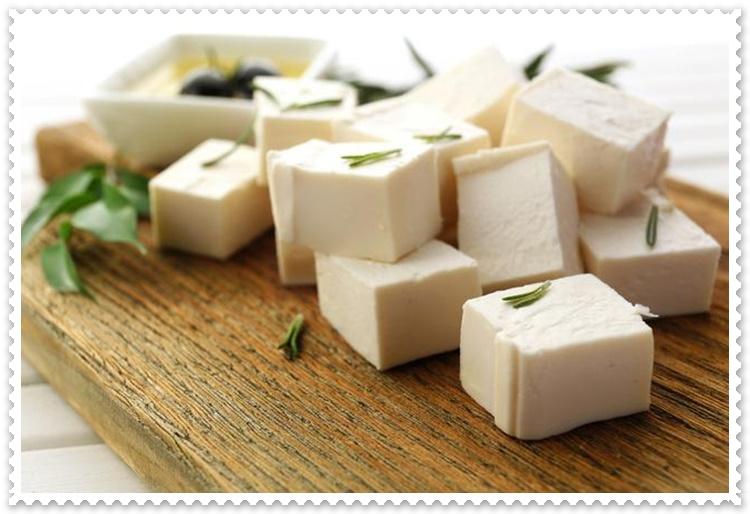 Tofu Nedir ve Faydaları Nelerdir?