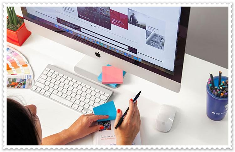 Web Tasarım İçin Gereken 10 Kural