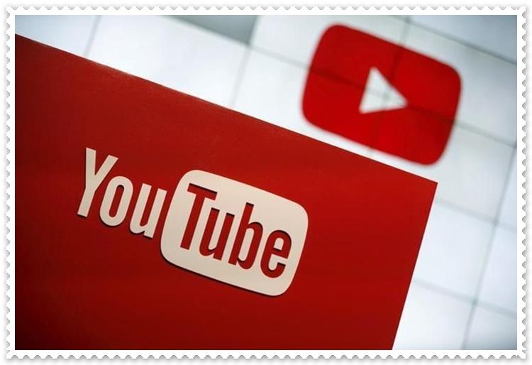 Youtube için Yeni Vergi Sistemi