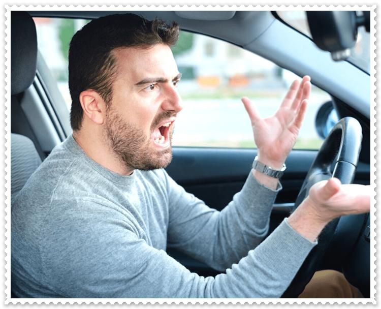 Araç Kullanırken Stresi Azaltacak Bazı Öneriler