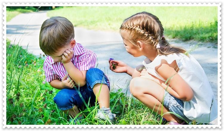 Çocuğa Empati Yapmak Nasıl Öğretilir?