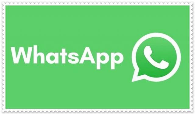 WhatsApp Sohbet Yedekleme