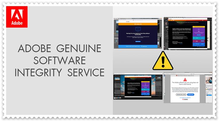 Adobe Genuine Software Integrity Service Silinmiyor Hatası Çözüm Yöntemi
