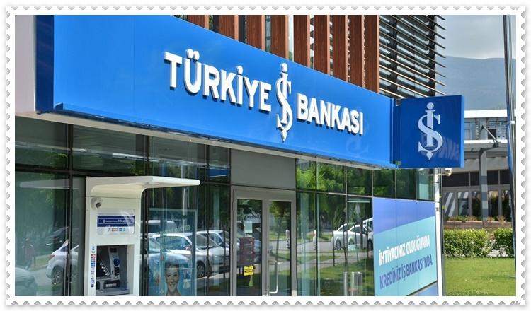 İş bankası iletişim Kanalları