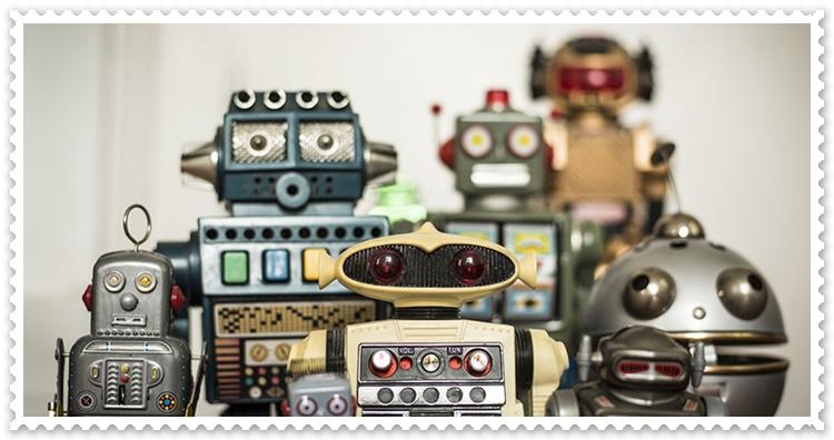 En İyi Robot Filmleri