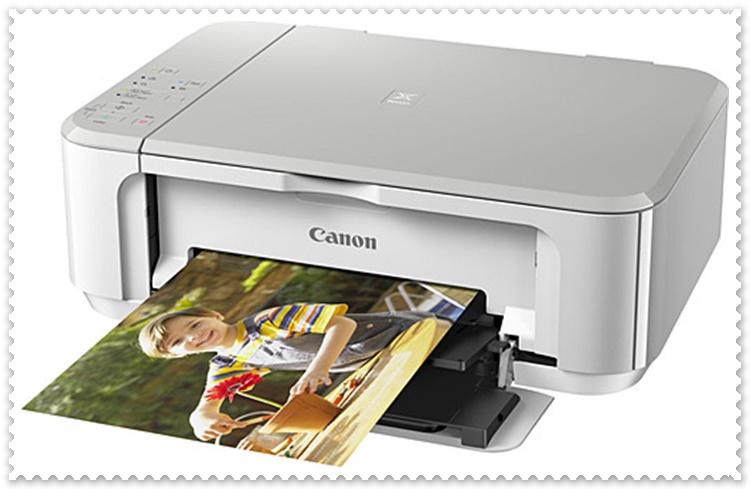 Canon Yazıcı Nedir?