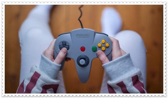 Eski Atari Oyunları İsimleri Nelerdir?