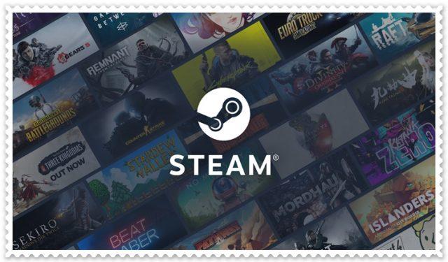 Steam İndir
