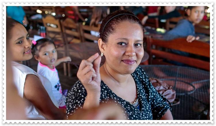 Nikaragua İşaret Dili Nedir?