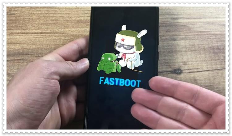 Fastboot Ne Demek, Nasıl Girilir, Nasıl İptal Edilir