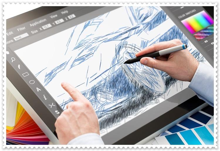 Çizim Programları Nelerdir, En İyi Çizim Programları Hangileridir? Popüler Programlar!