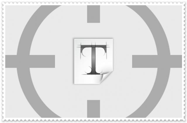 Font Bulma Nedir, Nasıl Yapılır, Nerelerde Kullanılır?